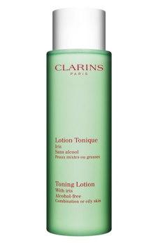 Clarins lotion tonique