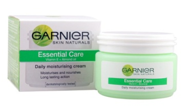 garnier-essential-care-daily-moisturising-cream