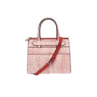 Isadora Pm bag in snakeskin