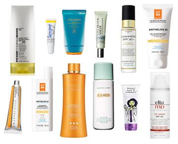 Sunscreen.google images