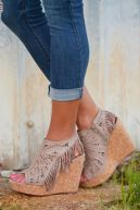 Wedges-jeans