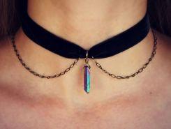 A la pop jewelry- etsy.com