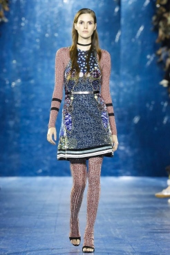 Mary Katrantzou Fashion Show Ready to Wear Collection Spring Summer 2016 in London