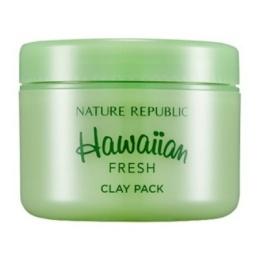 hawaiian frech clay pack