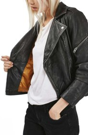 lightning-leather-biker-jacket-topshop