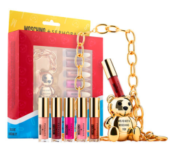 MOSCHINO + SEPHORA Bear Lip Gloss Chain - Online Only